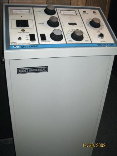 X-Ray Machine LARGE